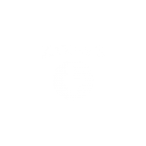 Zaxby's Logo Befcor Small Business Lending 504 North Carolina Small Business
